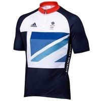 adidas London 2012 Olympics Team GB Mens SS Cycling Jersey  £64.99    JJB Sports    adidas London 2012 Olympics Team GB Mens SS Cycling JerseyExclusive to the London 2012 Olympic Games;