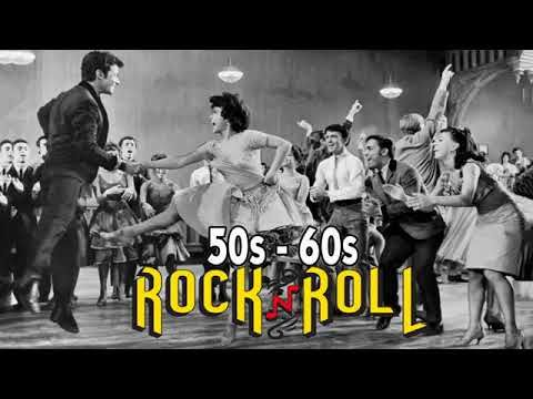 The Very Best 50s & 60s Party Rock And Roll Hits Ever Ultimate Rock