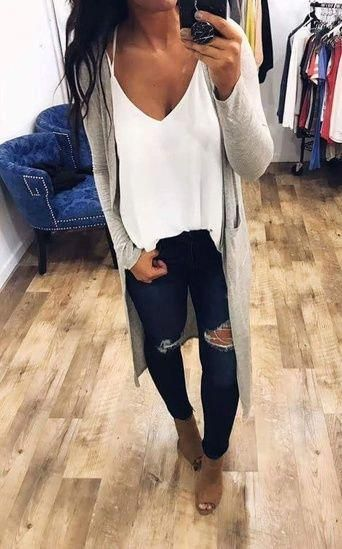 #ad #women #fashion #outfit #AnkleBoots #shopthelook #DateNight #OOTD #topfalloutfits