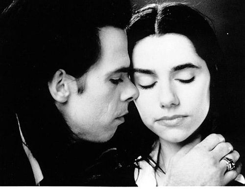 """Polly Jean Harvey and Nick Cave had a little thing in the mid-'90s, to the brief delight of goth-damaged alt-rockers everywhere. It yielded their collaboration, """"Henry Lee,"""" and fueled all sorts of..."""