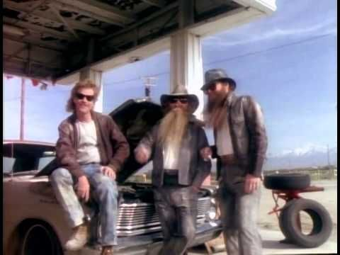 Gimme All Your Lovin - ZZ Top