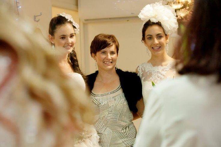 We are proud as punch to be nominated for @sunshinecoastfashionfestival Couture & Hall of Fame  #wedding #designer #couture #halloffame #excited #yay #australianmade #australiandesigner #hardwork #lovewhatwedo #elizabethdevargacouture #scff2015 #scffdesignawards2015