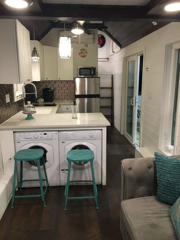 Tiny Home Designs: Best 25+ Tiny House Interiors Ideas On Pinterest