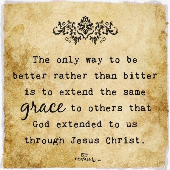 "grow in grace, and in the knowledge of our Lord and Savior Jesus Christ . . ."" 2 Pet. 3:17 (NLT)."