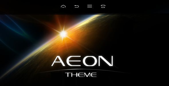 AEON Futuristic Theme For Wordpress   http://themeforest.net/item/aeon-futuristic-theme-for-wordpress/5018387?ref=damiamio      Overview  This is AEON, a stylish and long awaited design now available ULTRA RESPONSIVE for Wordpress 3.8+ with plenty of built-in features. Thanks to the built-in page builder and multiple sidebars, you can create just about any kind of page or layout design you want: with top sidebars, with slider, with 3 columns content, with right sidebar / full width, bottom…