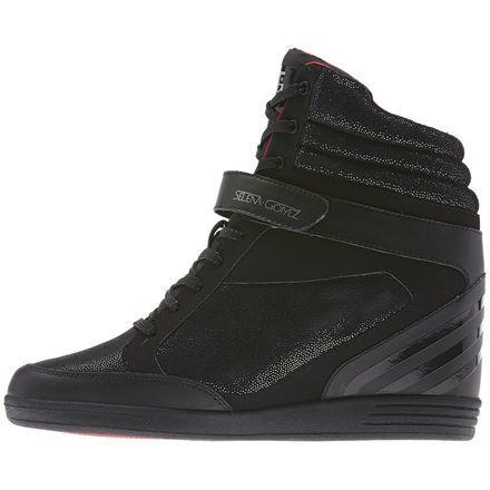 Vente en gros Destockage adidas neo selena gomez chaussure