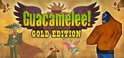Download Guacamelee! Gold Edition Full Cracked Game Free For PC - Download Free Cracked Games Full Version For Pc