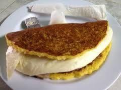 cachapas de maiz venezuela - Buscar con Google