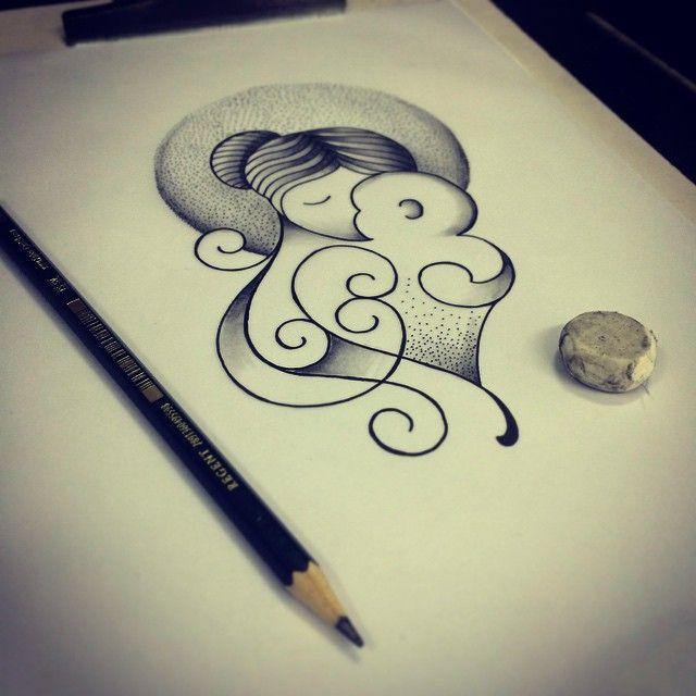 arabesco desenho para tattoo - Pesquisa Google