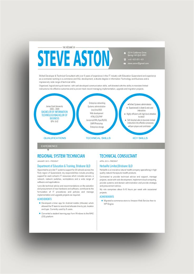 57 best Hot CV Designs images on Pinterest Hot, Design resume - quick learner resume