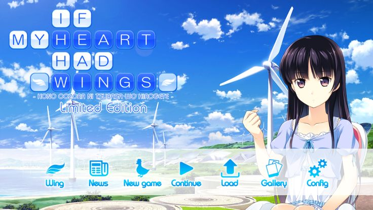dating sims visual novel for android Dating sims, or relationship simulation role-playing games (rs-rpg) a subject matter which is stereotypically associated with the visual novel genre.