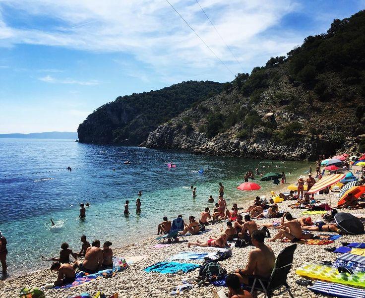 Cres Beach