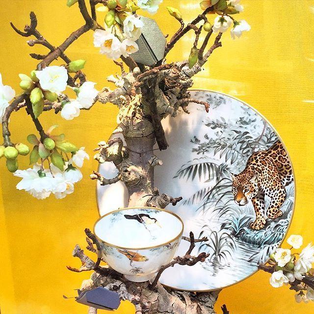 WEBSTA @ jen_hamburg - I discovered this lovely display the other day @hermes Hamburg #hermes #beautiful #crockery #porcelain #neuerwall #hamburg #window #windowdisplay #hamburg #igershamburg #hamburgerdeern #ig_hamburg #decoration #decorative #display #shop #store #flagship #ilovehamburg #wearehh #wearehamburg