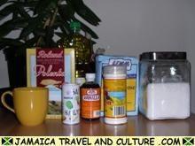 Jamaican festival recipe