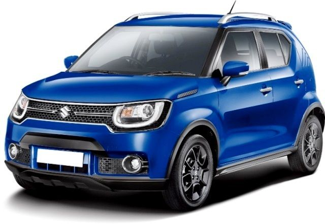 Maruti Suzuki Ignis launching early next year , Car News - K4car.com
