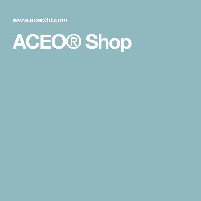 ACEO® Shop