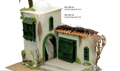 Complementos,Casas y Pesebres - Belenes Laravid - Figuras de Navidad