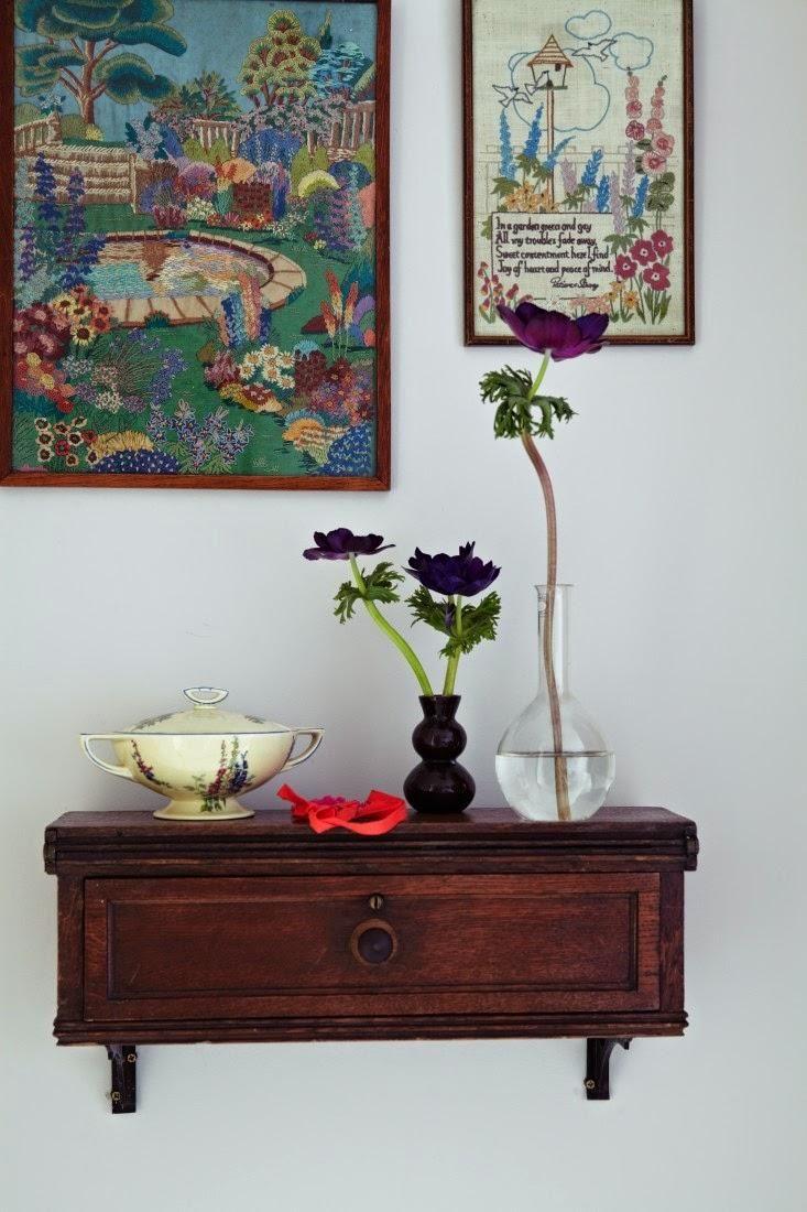 La decoraci n de una casa victoriana decoracion casas for Decoracion de casas victorianas
