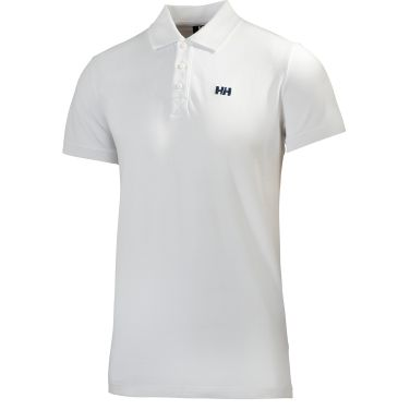 Transat Polo.  Our popular HH brand short-sleeve polo shirt for men. Soft and comfortable cotton pique with embroidered logo, suitable for every occasion. Available in a selection of great colors so you can mix and match as you like.