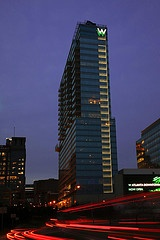 17 best images about w residences downtown atlanta on for W kitchen downtown atlanta