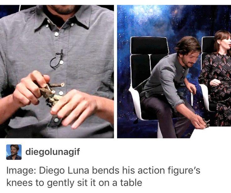 Rogue One, Star Wars, rogue one cast, Star Wars cast, Diego Luna, Cassian Andor