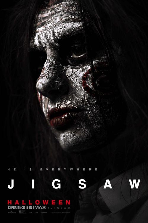 Watch Jigsaw 2017 Full Movie Online Free | Download Jigsaw Full Movie free HD | stream Jigsaw HD Online Movie Free | Download free English Jigsaw 2017 Movie #movies #film #tvshow