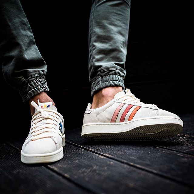 the latest 0748e af4aa ADIDAS CAMPUS