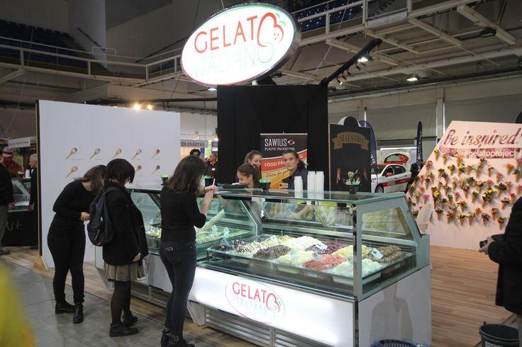 BaGaTech és Gelato Italiano