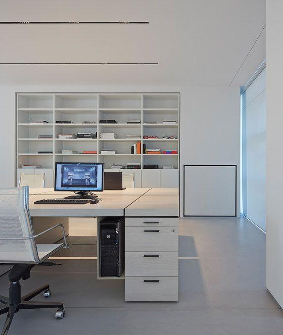 Matteo Nunziati Headquarter Office di Matteo Nunziati | Spazi ufficio
