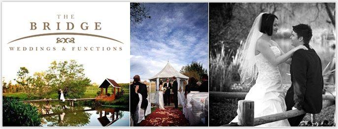 The Bridge - Muldersdrifts, Gauteng Wedding Venues