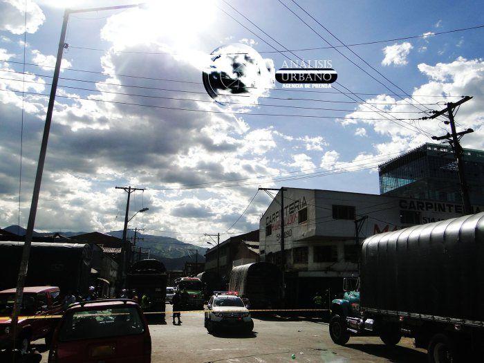 Los jefes y rutas del pagadiario en el centro de Medellín Publicado el: 19 noviembre, 2016