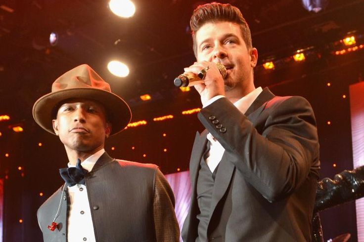 Where there's a hit ... make sure there's no writ! Document Wizard provides legal information & legal documents, too. The 'Blurred Lines' Lawsuit Started Because Robin Thicke, Pharrell And TI Sued Marvin Gaye's Estate - https://www.facebook.com/documentwizard