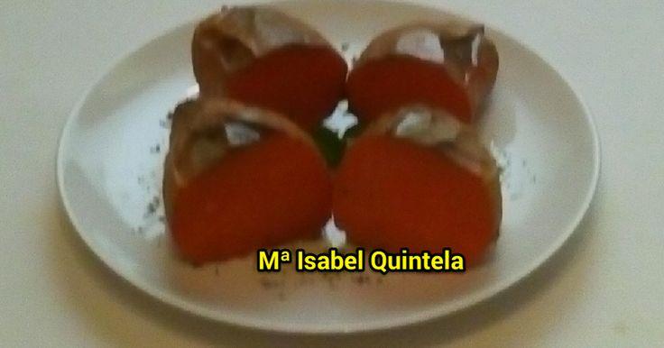 Fabulosa receta para Boniatos asados al horno. El boniato es un tubérculo tirando a dulce. Es una raíz América tropical, se produce en países cálidos, el tiempo del asado depende del tamaño del boniato.
