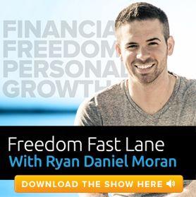 Ryan Moran | Freedom Fast Lane