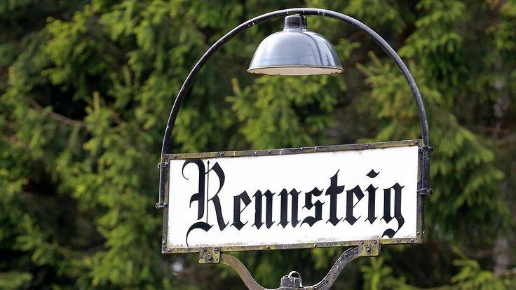 Der Vater aller Wanderwege: Auf dem Rennsteig durch Thüringen - n-tv.de