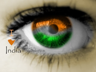 I Love India : Quote and Sayings about India