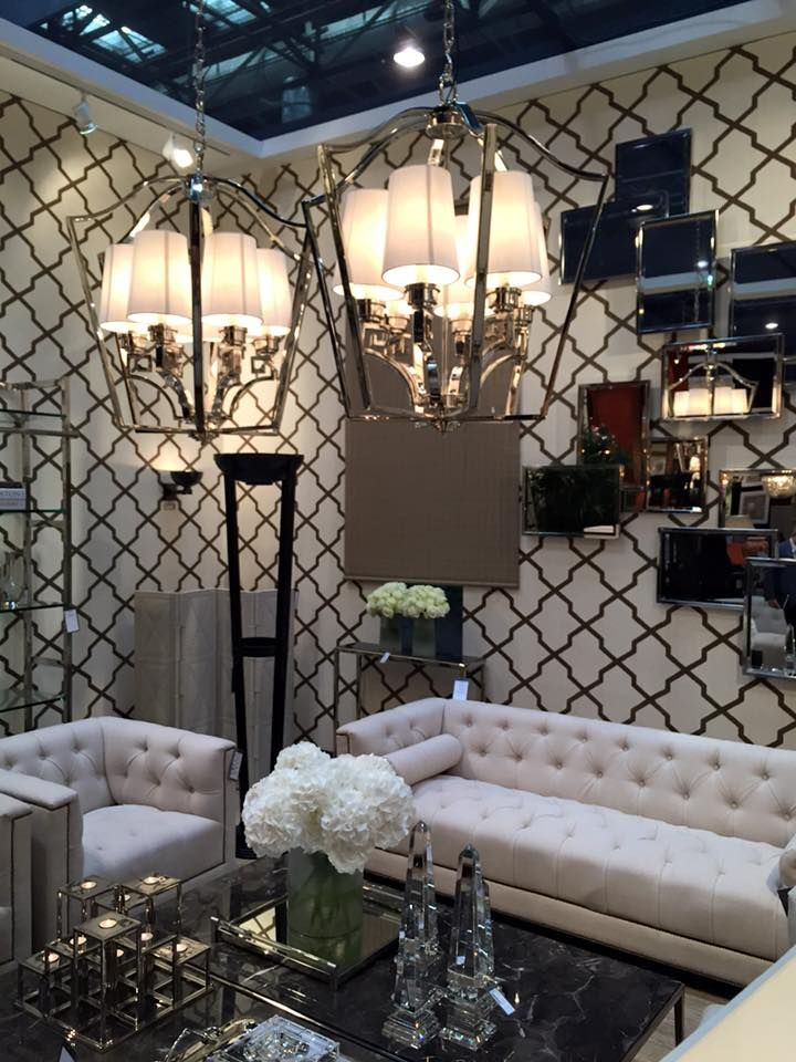 These lamps will make your interior will become of elegance and luxury