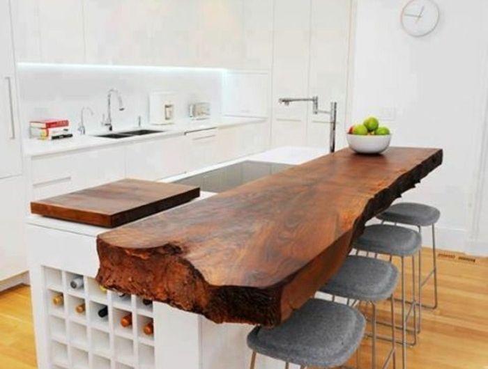 Tabourets De Bar   105 Designs Extraordinaires à Vous Couper Le Souffle    Archzine.fr