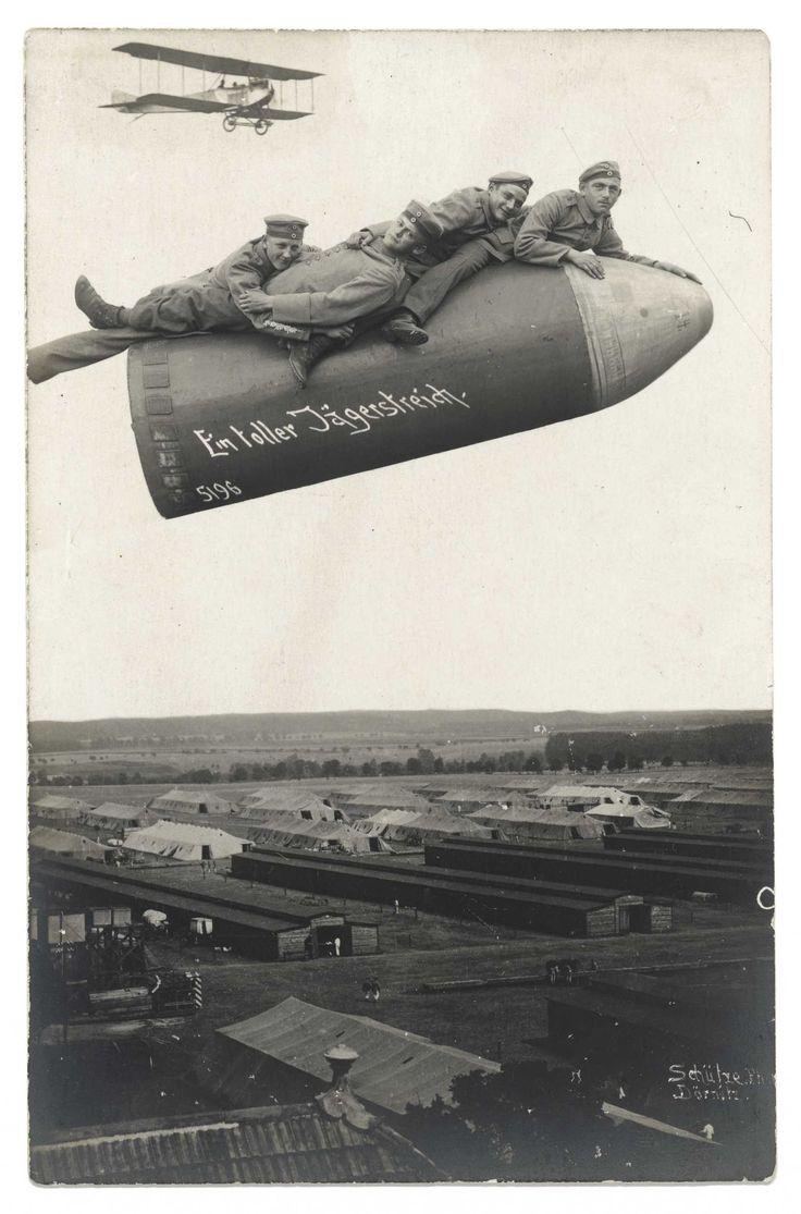 German - WW1