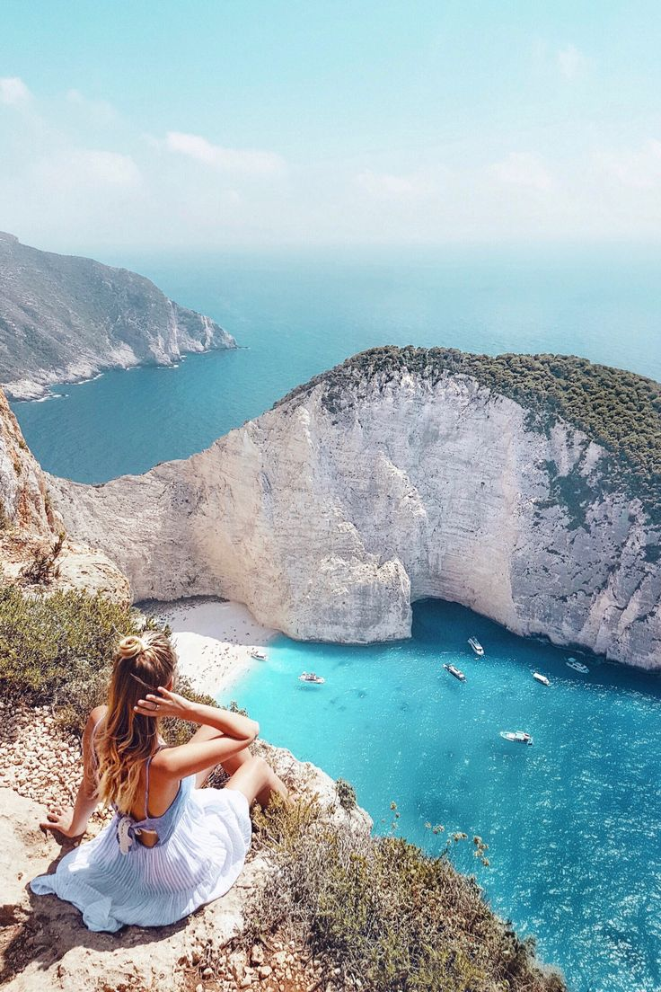 Shipwreck Bay | Zakynthos, Greece: http://www.ohhcouture.com/2017/06/monday-update-52/ #leoniehanne #ohhcouture