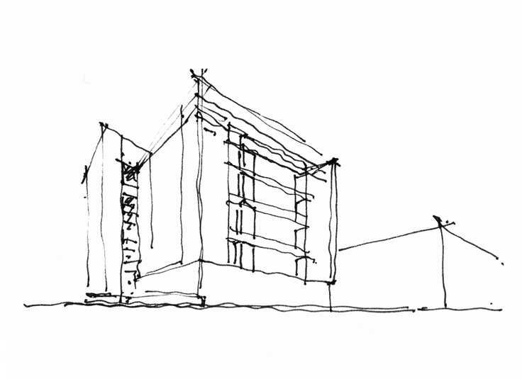 17 Best Images About Croquis On Pinterest Architecture
