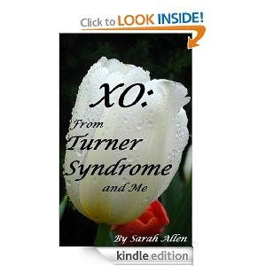 XO: From Turner Syndrome and Me