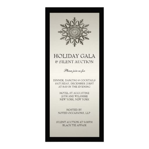 21 best elegant holiday party invitations images on pinterest elegant holiday party invitations black and gold stopboris Gallery