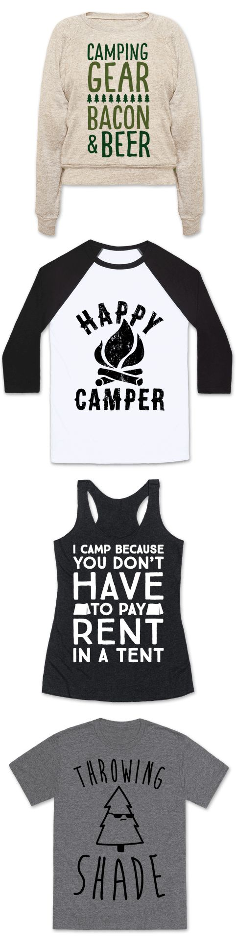 This awesome camping collection is perfect for nature lovers, hikers, explorers, road trippers, and anyone who loves the great outdoors!