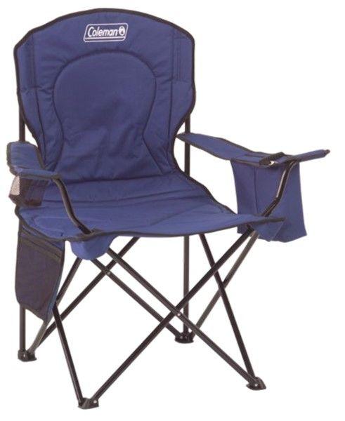 Lleva a la #playa esta #SemanaSanta2017 tu #silla #Coleman con #Hielera!!  Tenemos entrega inmediata en tienda! Checa cómo llegar en el #App  www.morecicamping.com