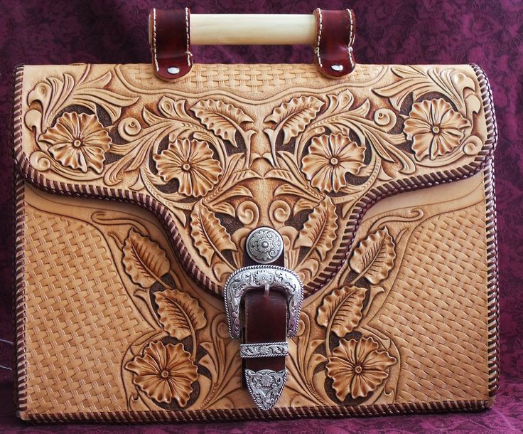 Best images about leatherwork on pinterest western