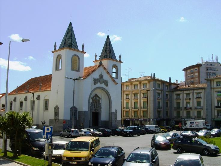 Igreja de Nossa Senhora da Conceição (Caldas da Rainha - Portugal)