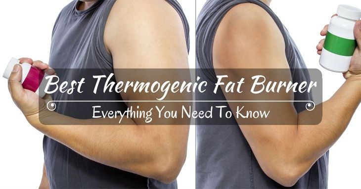 How to Choose the Best Thermogenic Fat Burner to Lose Weight ?