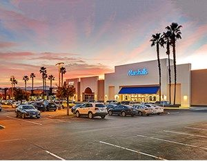 U.S. Realty Snags $57M CA Shopping Center