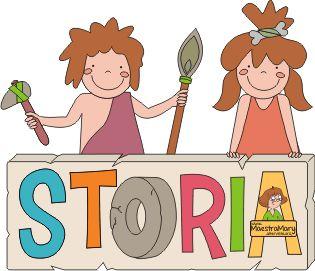 Schede didattiche di storia per la scuola primaria
